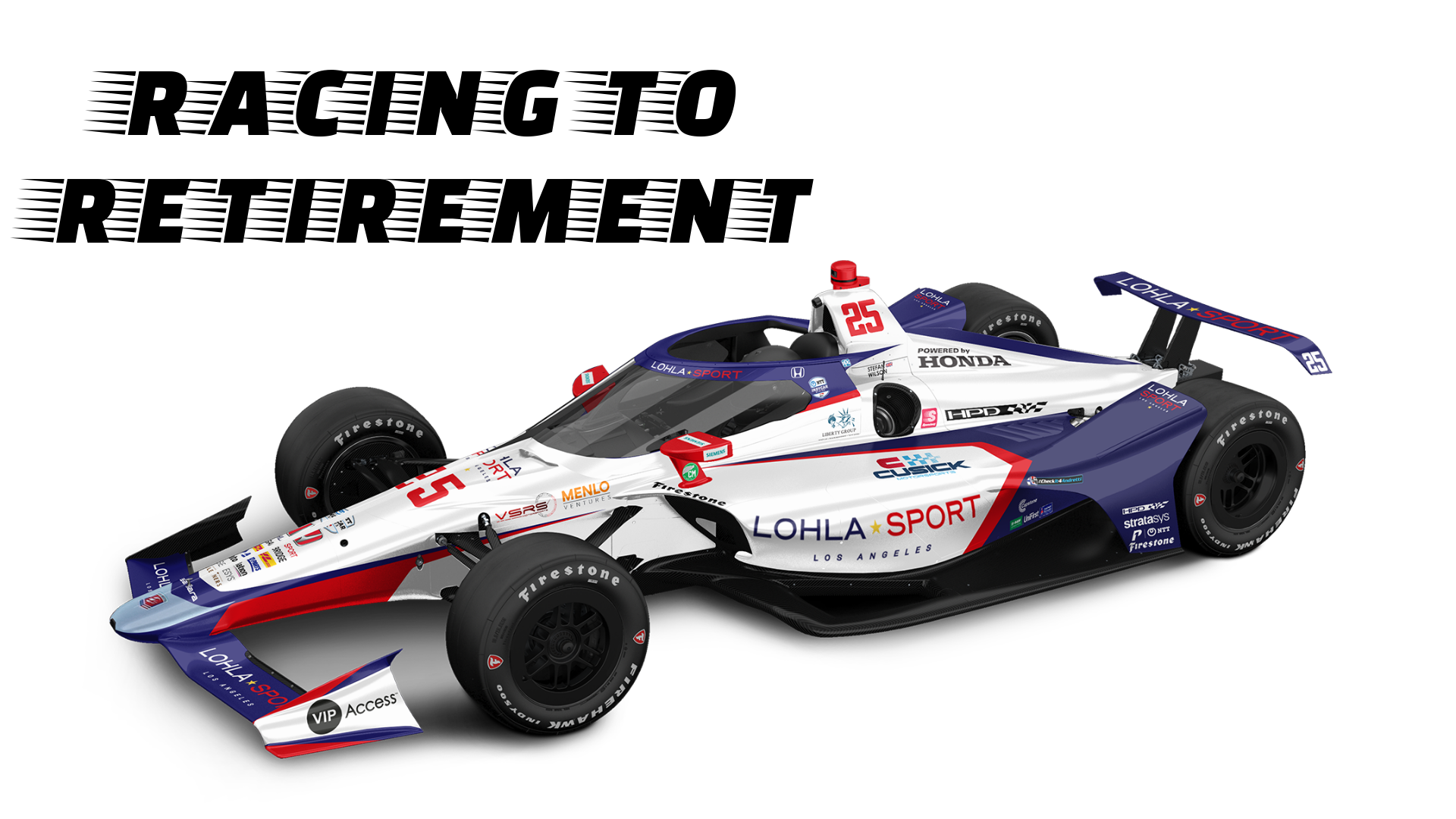 Racing to Retirement (1)